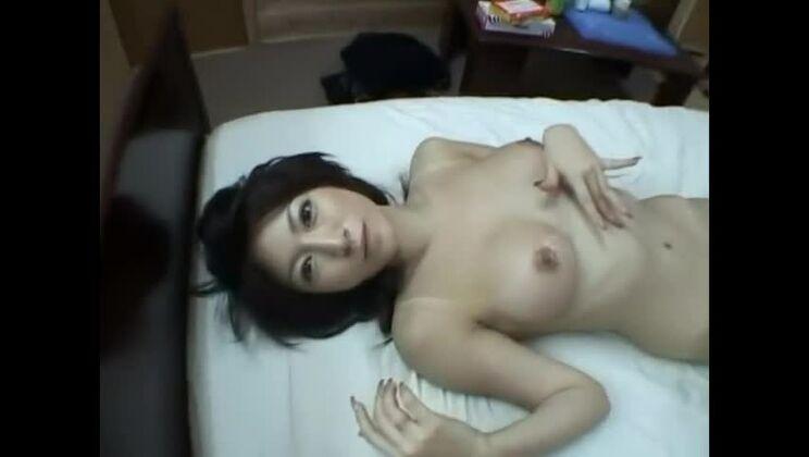 Fabulous Japanese whore in Incredible MILF JAV clip