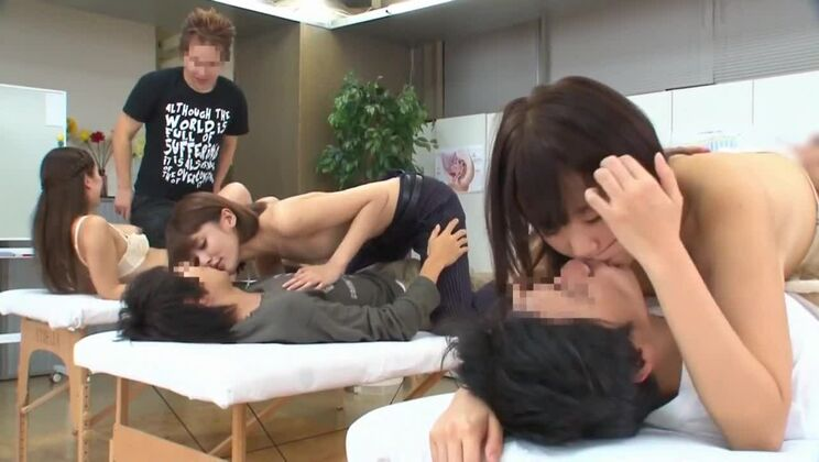 Best Japanese whore Mao Hamasaki, Yuki Natsume, Ayako Kirishima,Risa Shimizu 2 in Fabulous public, big tits JAV clip
