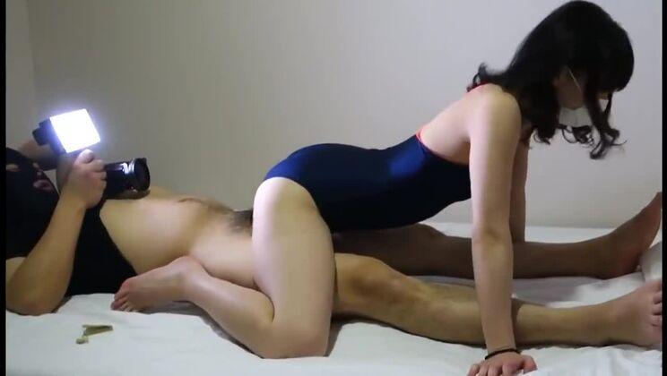 KAN - swimsuit - 21yo-wife