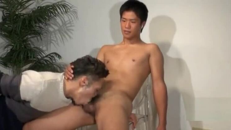 Best xxx scene gay Blowjob craziest only for you