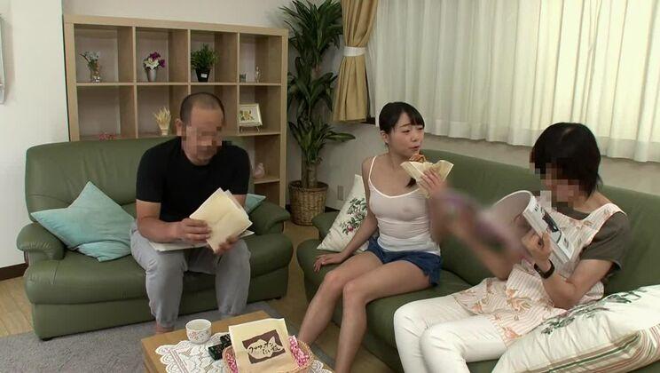 Crazy Japanese girl in Horny Public, Teens JAV movie