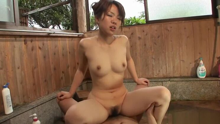 Hottest Japanese whore in Exotic Uncensored, Threesomes JAV movie